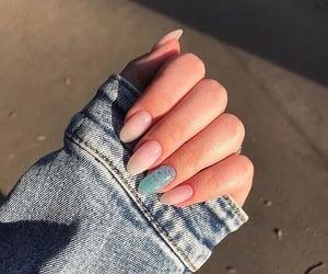 beige, Bleu, and blue image