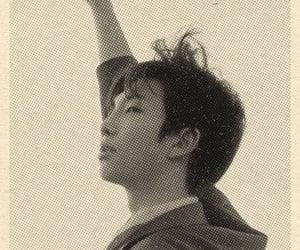 bts, bangtan, and kim namjoon image