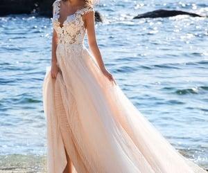 clothing, fashion, and wedding image