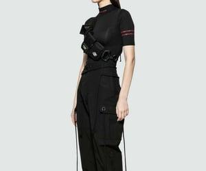 apocalypse, cyberpunk, and streetwear image