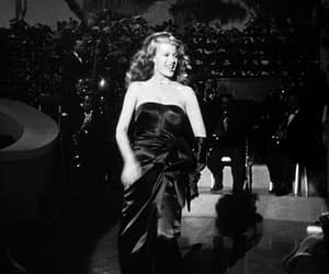 beauty, Gilda, and gif image