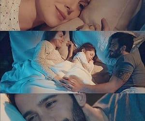 couple, love, and bariş arduç image