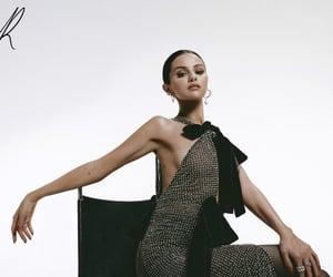selena gomez and model image