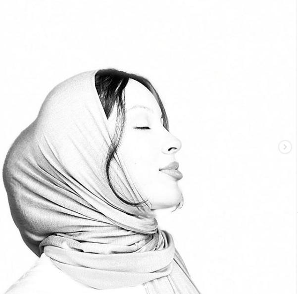 thisismechallenge, muslim, and hijâbi image