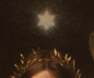 art, aesthetic, and crown image