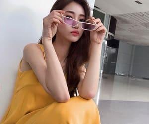 adventure, explore, and korean girl image