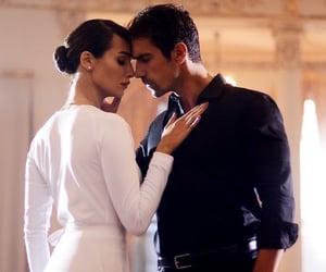 siyah beyaz aşk image