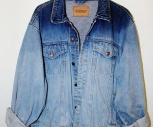jacket, fashion, and jeans image