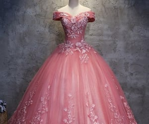 dresses, prom dress, and prom wear image