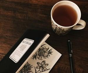 art and tea image