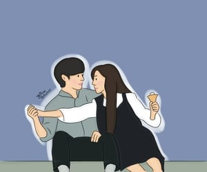 Desenhos, kdramas, and do you like brahms image