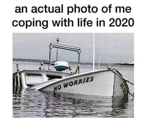 2020, life, and me image