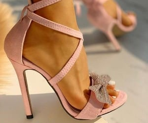 shoes, heels, and sandals image