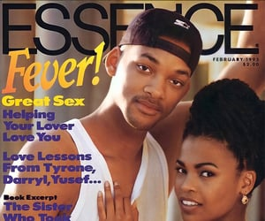 90s, celebrities, and african american women image