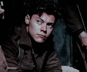 gif, dunkirk, and Harry Styles image