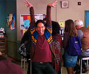 best show ever, community, and funny image
