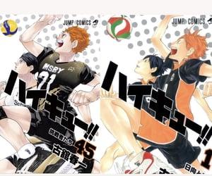 anime, final, and manga image