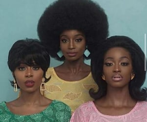 70s, fashion, and posing image