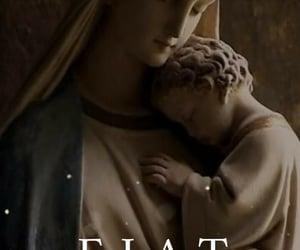 Catholic, maria, and mary image