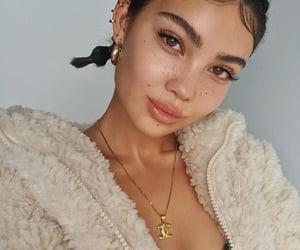 aesthetics, fashion, and hairstyle image