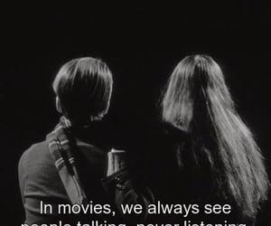 le gai savoir, 1969, and jean-luc godard image