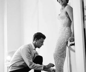 1960, shirley bassey, and 28 pound dress image