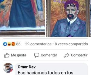 facebook, grafiti, and meme image