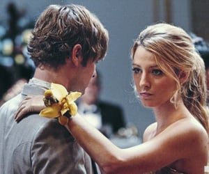 ball, love, and blake lively image