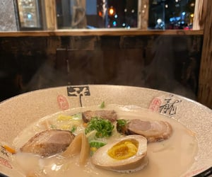 delicious, new york, and ramen image