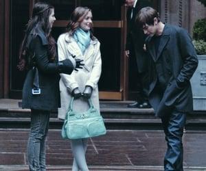 actor, gossip girl, and happy image