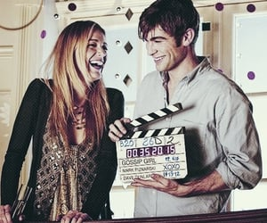acting, laughing, and nate archibald image