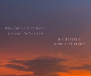 aesthetic, dawn, and quote image