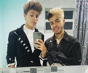 boys, caballeros, and juanpa image