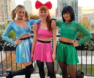 costumes, riverdale, and betty cooper image