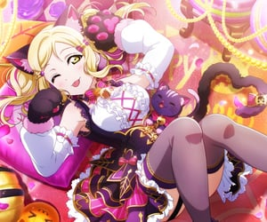 anime, icon, and love live image
