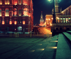 canon, kremlin, and light image