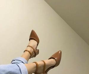 brown, fashion, and inspo image