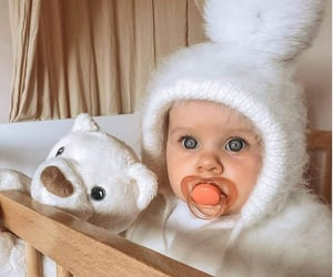 babies, cute, and اطفال image