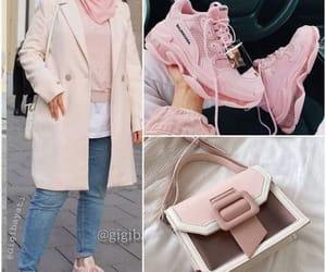 dress, spring, and hijabista image