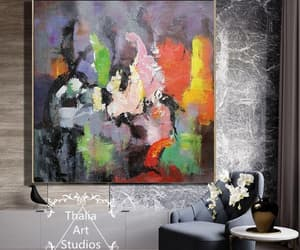abstract, abstract art, and abstract artist image
