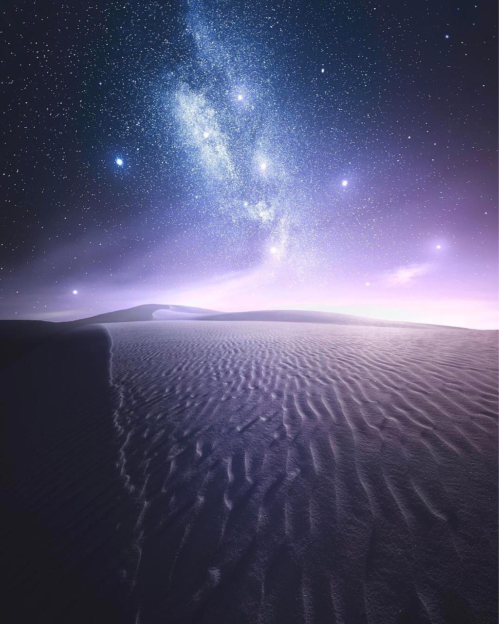 cosmos, universe, and galaxy image