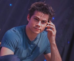 actor, boy, and dylan o'brien image