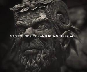 god, Lyrics, and religion image