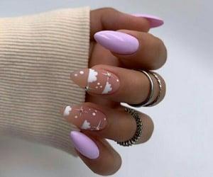 nail art, nails, and style image