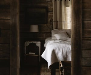 aesthetic, bedroom, and cottage image