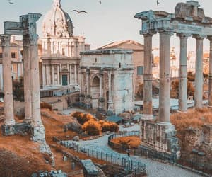 aesthetic, travel, and italy image