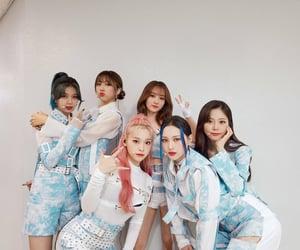 dreamcatcher, k-pop, and siyeon image