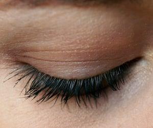 eyes and lashes image