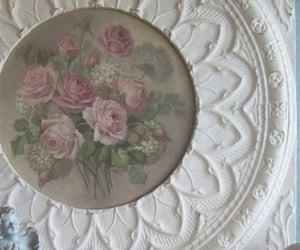 antique, architecture, and art image