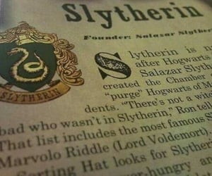 aesthetics, harry potter, and style image